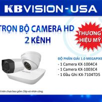 2 camera kbvision
